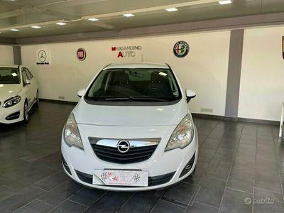 usata Opel Meriva 1.3 multijet