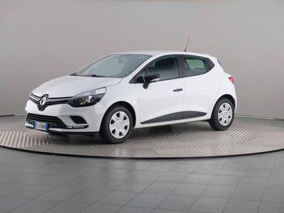 usata Renault Clio VAN 1.5 Dci 75cv S&s E6