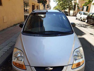 usata Chevrolet Matiz 800 S Smile GPL Eco Logic