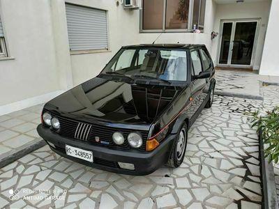 usata Fiat Ritmo Abarth 125 TC 1986