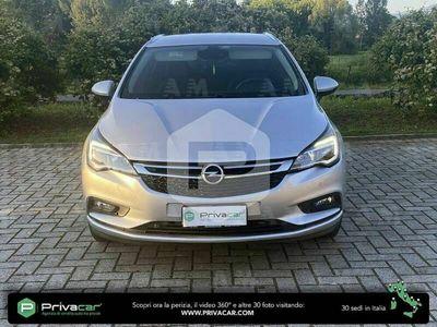 usata Opel Astra 1.4 Turbo 110CV EcoM Sports Tourer Dynamic