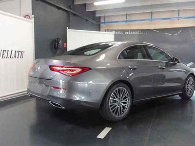 usata Mercedes CLA180 Classe CLA Coupèd Automatic Coupe' SPORT