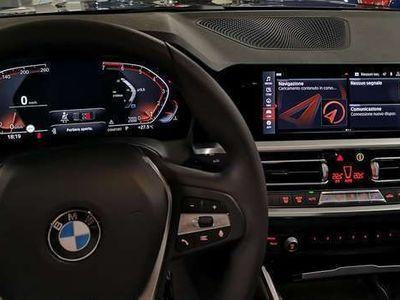 usata BMW 330 Serie 3 (G20/G21) Msport