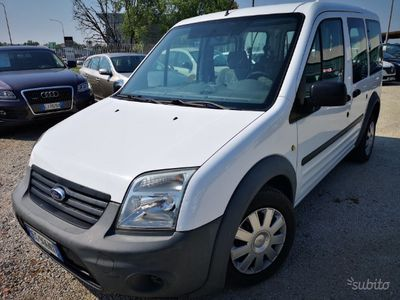 brugt Ford Transit Tourneo connect 1.8 tdci euro 5