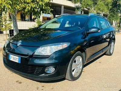 usata Renault Mégane sportour sw 2013 1.5 dci 90cv