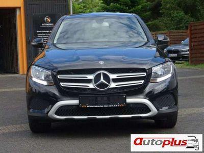 usata Mercedes GLC220 d 4Matic Exclusive 4Matic- NAVI+Park -Assist+ 9G- rif. 13888374