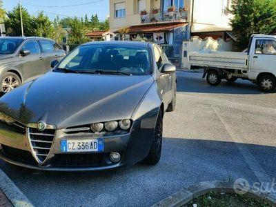 usata Alfa Romeo 159 2.4 200cv 2006