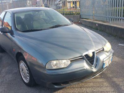 gebraucht Alfa Romeo 156 1.9 jtd (2003-04)