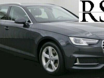 usata Audi A4 Avant 35 Tdi 150 Cv S-tronic Sport