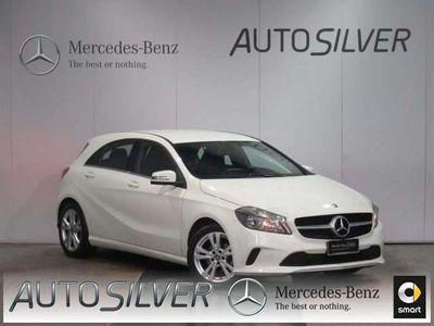 usata Mercedes A180 d Sport