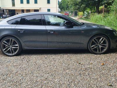 usata Audi A5 2ª serie - 2019
