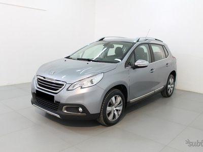 brugt Peugeot 2008 1.6 e-HDi Allure