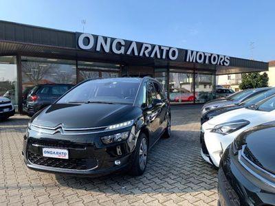usata Citroën Grand C4 Picasso BlueHDi 120 S&S EAT6 Shine usato