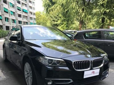 usata BMW 535 535i xDrive Luxury i xDrive Luxury