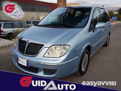 brugt Lancia Phedra JTD Executive FAP