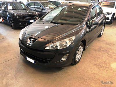 gebraucht Peugeot 308 1.6hdi 5 porte unico proprietario