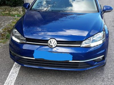 usata VW Golf VII Golf 1.6 TDI 115 CV 5p. Sport BlueMotion Technology