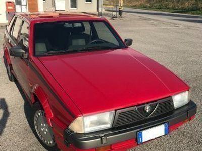 usata Alfa Romeo 75 - 1988