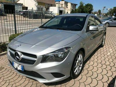 usata Mercedes CLA200 CDI Executive