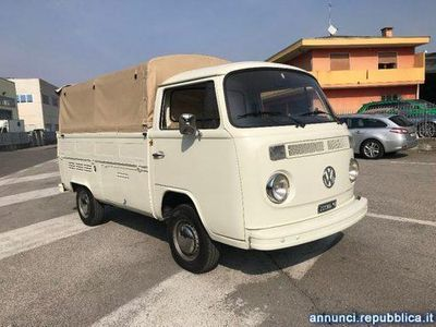 used VW T2 PRITSCHE TOTALLY RESTAURED ! Scorze'