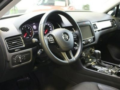 usado VW Touareg Touareg3.0 V6 TDI SCR