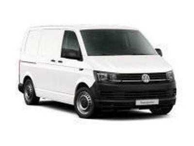 usata VW Transporter T62.0 TDI Business 3 Posti Euro 6