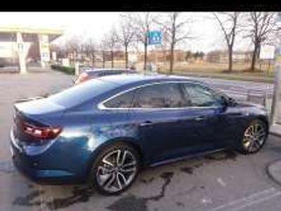 brugt Renault Talisman dCi 160 CV EDC Energy Intens