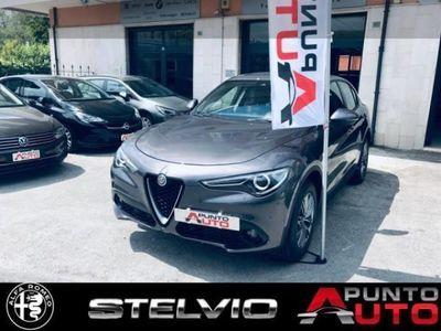 usata Alfa Romeo Crosswagon 2.2 Turbodiesel 210 CV AT8Ex