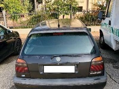 usata VW Golf 3ª serie - 1995