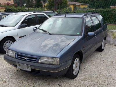 brugt Citroën ZX 1.9 D GANCIO TRAINO