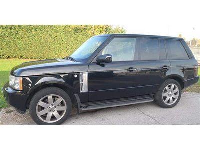 używany Land Rover Range Rover 3.6 TDV8 Vogue SPETTACOLARE!