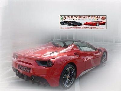 usata Ferrari 488 Gt Gtb Usato