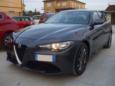 usata Alfa Romeo Giulia 2.2 Turbodiesel 150 CV AT8 Super ( PROMO OUTLET )