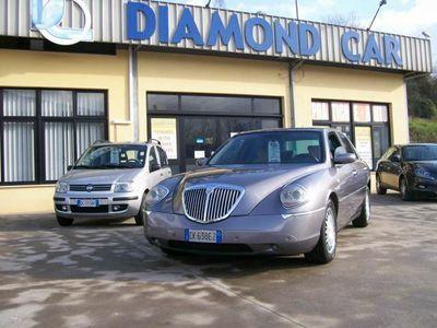usata Lancia Thesis V6 24v Aut. Emblema Usato