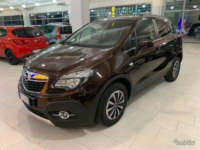 usado Opel Mokka 1.7 CDTI Ecotec 130CV 4x4 Start&S