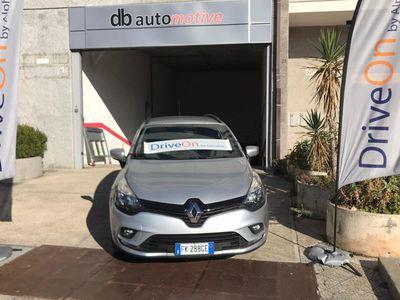 usata Renault Clio SPORTER 1.5 DCI 75cv Energy Life