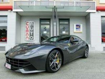 usata Ferrari F12 berlinetta Benzina