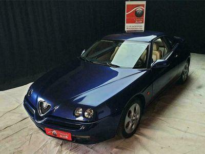 usata Alfa Romeo GTV 3.0i V6 24V L ASI