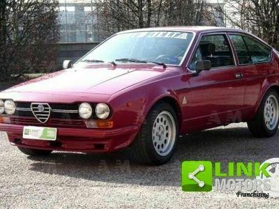 usata Alfa Romeo Alfetta GT/GTV 2.0 usato