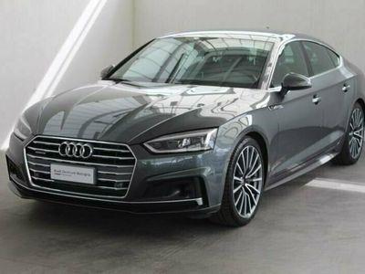 usata Audi A5 Sportback quattro edition 2.0 TFSI quattro 185 kW (252 PS) S tronic