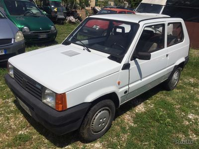 used Fiat Panda 900i Young