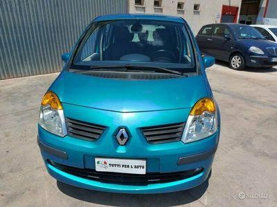 usata Renault Modus - 2004 1.5 DCI