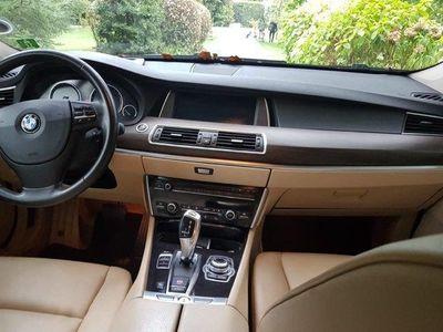 begagnad BMW 530 Gran Turismo Serie 5 G.T. (F07) xDrive Futura