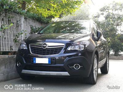 usado Opel Mokka 1.6 CDTI Ecotec Diesel 136CV 4x4 S&S Cosmo