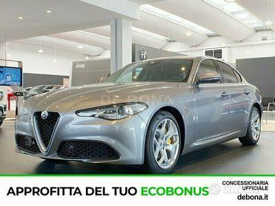 usata Alfa Romeo Giulia 2.2 t executive 190cv auto my19