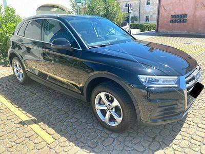 usata Audi Q5 2.0 190cv S tronic Navi