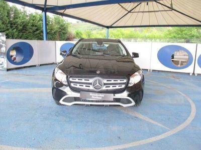 usata Mercedes GLA180 CDI d Automatic Business