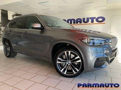 usata BMW X5 M 50d*/*TETTO*/*PELLE*/*TELECAMERE*/*LED*/*