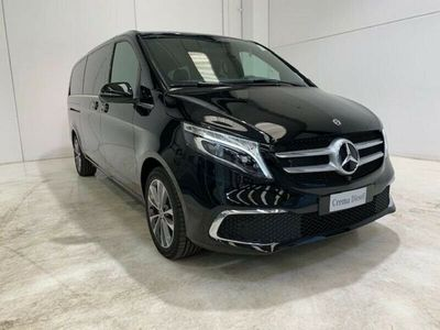 usata Mercedes V250 Classe Vd Automatic Premium Business Extralong