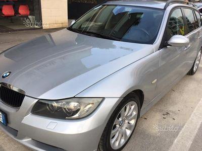 usado BMW 320 msport